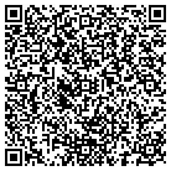 QR-код с контактной информацией организации ТЕЛЕМЕХАНИКА ПМП, ООО