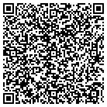 QR-код с контактной информацией организации АВТОКРАНСЕРВИС КПК