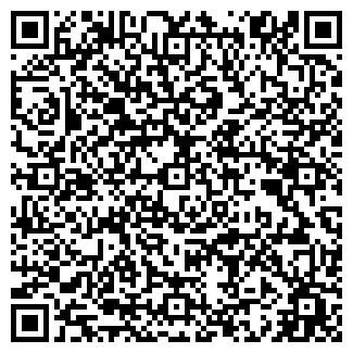 QR-код с контактной информацией организации КОНТЕС