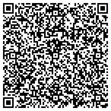QR-код с контактной информацией организации ПРУЖАНСКИЕ ЭЛЕКТРИЧЕСКИЕ СЕТИ