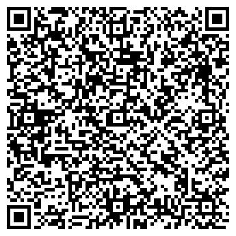 QR-код с контактной информацией организации РОСТРЕЙЛЕР, ООО