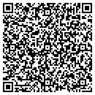 QR-код с контактной информацией организации ЖОРЕС ТК