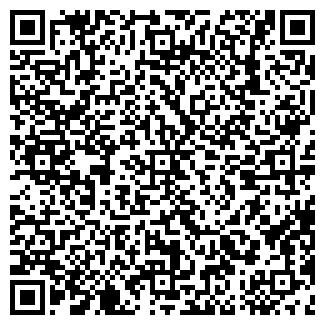 QR-код с контактной информацией организации РАДИАЛ, ОАО