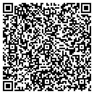 QR-код с контактной информацией организации РОСШИНА-ЮГ