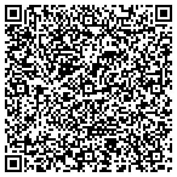 QR-код с контактной информацией организации ПТИЦЕФАБРИКА ОРАНЧИЦКАЯ РУСПП