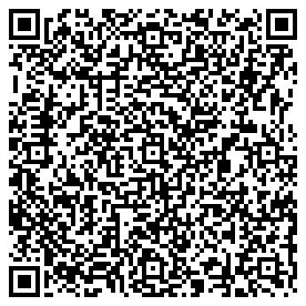 QR-код с контактной информацией организации ЮГАГРОСЕРВИС, ООО