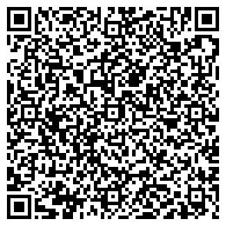 QR-код с контактной информацией организации МИКРОТРОН