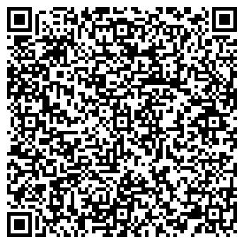 QR-код с контактной информацией организации РАЙИСПОЛКОМ ПРУЖАНСКИЙ