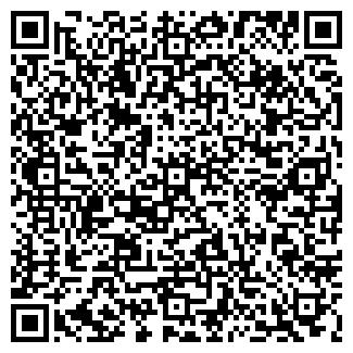 QR-код с контактной информацией организации ЮВАД