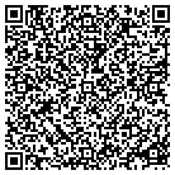 QR-код с контактной информацией организации АЛФАЙ, ООО