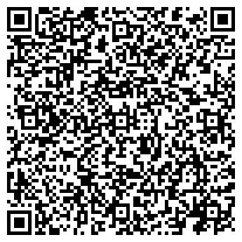 QR-код с контактной информацией организации ОАО РЕМСТРОЙ ПРУЖАНСКИЙ