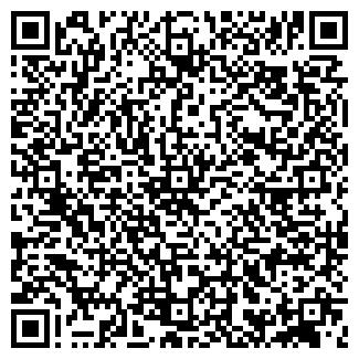 QR-код с контактной информацией организации ГИС, ООО