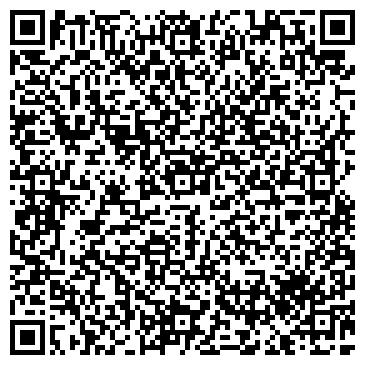 QR-код с контактной информацией организации ГРАЖДАНСТРОЙ ИСК ДОАО УМТС