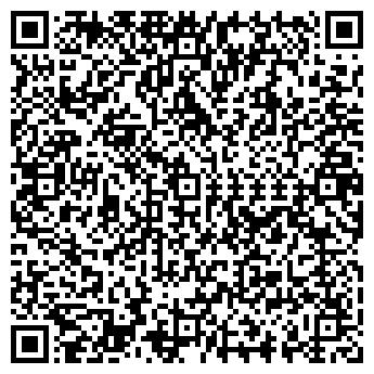 QR-код с контактной информацией организации ИНКО-ПЛАСТ, ООО