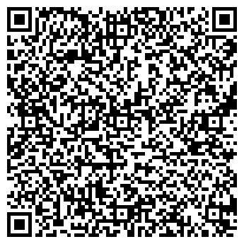 QR-код с контактной информацией организации КАВКАЗСТРОЙИНВЕСТ, ЗАО