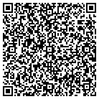 QR-код с контактной информацией организации ПАРКЕТ-МАСТЕР, ООО