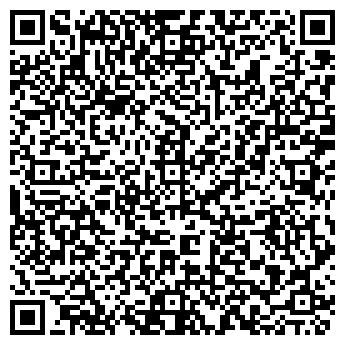 QR-код с контактной информацией организации СПАС-XXI, ООО
