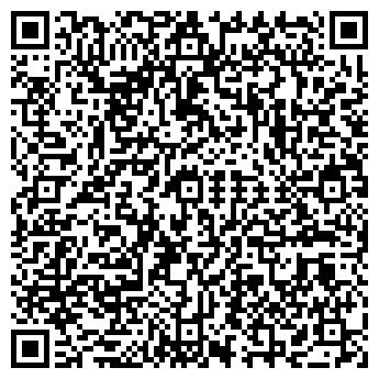 QR-код с контактной информацией организации РУПС ПРУЖАНСКИЙ