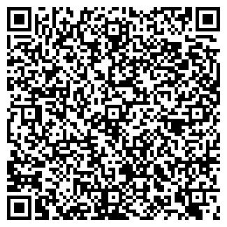 QR-код с контактной информацией организации ШАС, ООО