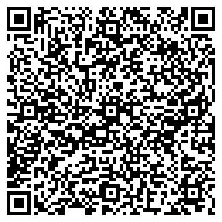 QR-код с контактной информацией организации ООО АМУС