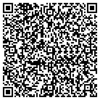 QR-код с контактной информацией организации СТАВКООППРОЕКТ