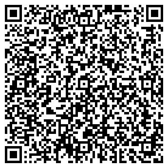 QR-код с контактной информацией организации СТАВРОПОЛЬГРАЖДАНПРОЕКТ, ОАО