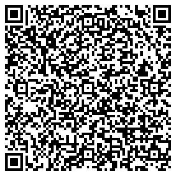 QR-код с контактной информацией организации ГРАЖДАНПРОЕКТ,, ЗАО