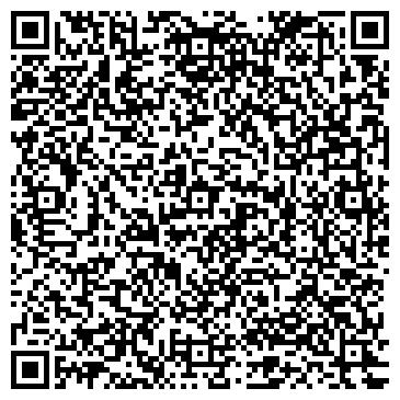 QR-код с контактной информацией организации ГУБЕРНСКОЕ АРХИТЕКТУРНОЕ ОБЩЕСТВО
