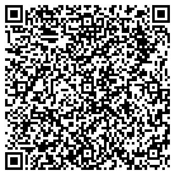 QR-код с контактной информацией организации ПАМ ЧЕРНЕНКО Н.Н.