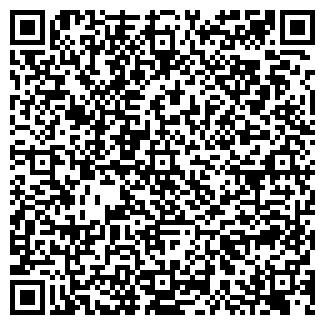 QR-код с контактной информацией организации GLOBONET