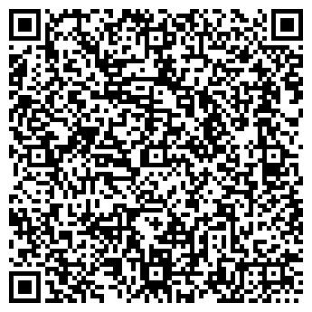 QR-код с контактной информацией организации ГРЕТТА-РОНДО, ООО