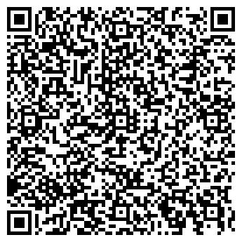 QR-код с контактной информацией организации ИНФОРМАТИКА, ООО