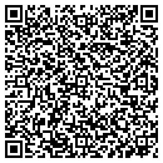 QR-код с контактной информацией организации МИР ДАННЫХ