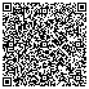 QR-код с контактной информацией организации КАВКАЗБЫТСЕРВИС
