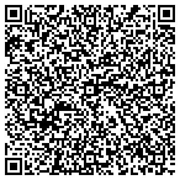 QR-код с контактной информацией организации РАДИО-ЭЛЕКТРОТОВАРЫ МАГАЗИН