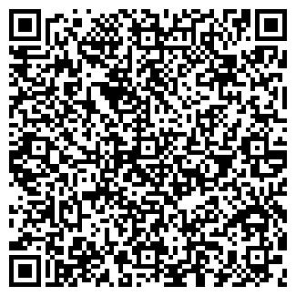 QR-код с контактной информацией организации ТИТУЛ ОДО