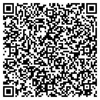 QR-код с контактной информацией организации МЕЛОДИЯ ТД