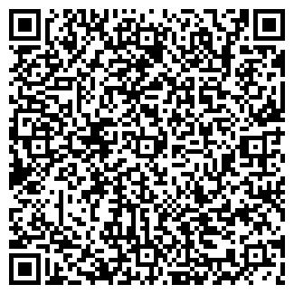 QR-код с контактной информацией организации ГИД И К, ООО
