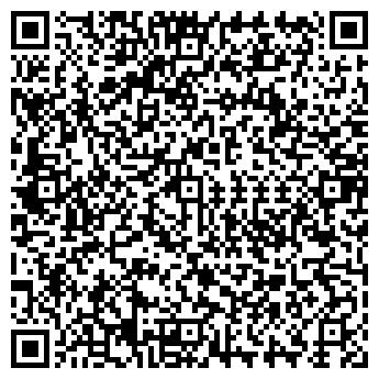 QR-код с контактной информацией организации ОРБИТА ТТЦ, ОАО