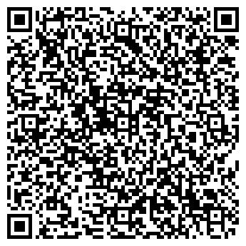 QR-код с контактной информацией организации ЛЕБЕДЕВА Л. В.