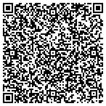 QR-код с контактной информацией организации ИНТЕРЬЕРЫ БУДУЩЕГО САЛОН ООО БЛИЦ