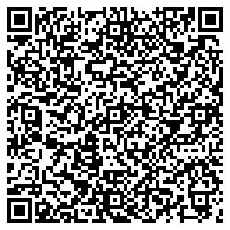 QR-код с контактной информацией организации К-СЫНОВЬЯ
