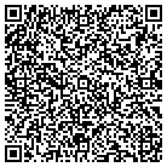 QR-код с контактной информацией организации СТАВРОПОЛЬСНАБ КПК, ЗАО