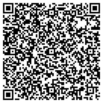 QR-код с контактной информацией организации КАМЕЛИЯ, ИЧП