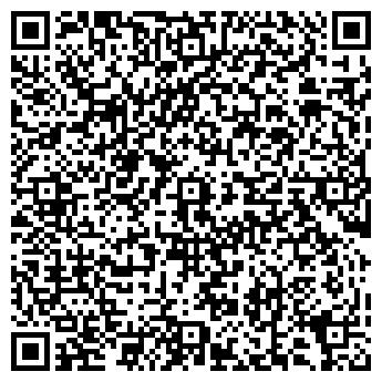 QR-код с контактной информацией организации КОМПАНЬОНЫ МАГАЗИН