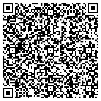 QR-код с контактной информацией организации ЕЛИСАВЕТИНСКАЯ ЦЕРКОВЬ