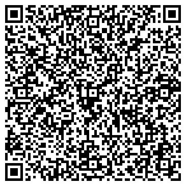 QR-код с контактной информацией организации КАНЦТОВАРЫ ОПТОМ И В РОЗНИЦУ, МАГАЗИН ЧП ВАКУНЕНКО В. И.