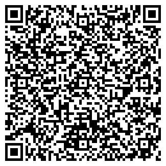 QR-код с контактной информацией организации КОНСУЛ-ПЕН