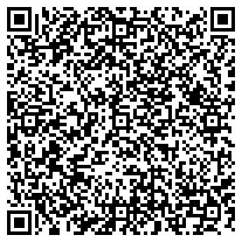 QR-код с контактной информацией организации ЛИТ ТК, ООО