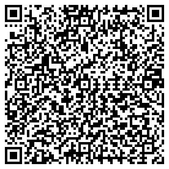 QR-код с контактной информацией организации МЕЛОДИЯ ТД, ООО